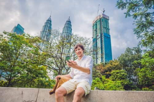 malaysia travel apps