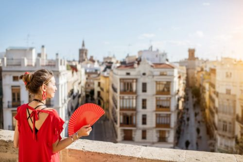 Culture Work Life The Pros And Cons Of Living In Spain Fluentu Travel Blog