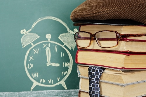 5 techniques to make time for language learning that actually work