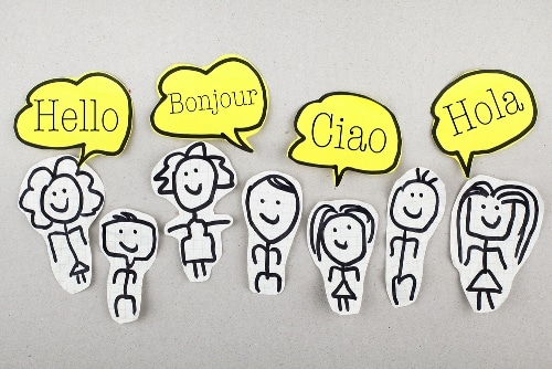 5 big advantages to learning multiple languages at once