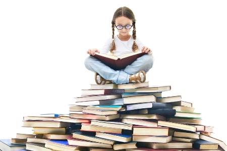 Learning a Language by Reading Books: 5 Super Strategies ...