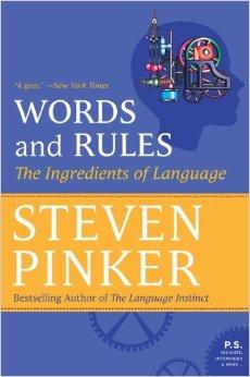 Steven pinker the language instinct