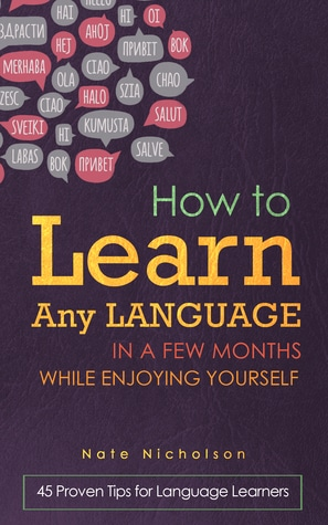The 10 Best Language Learning Books to Take on Your Linguistic ...