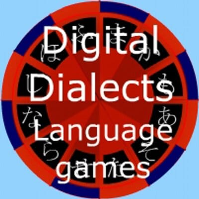 Games to learn languages