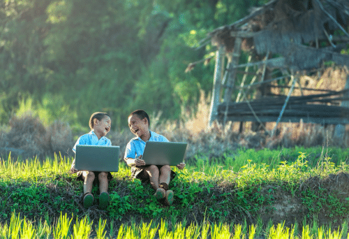 online-language-teacher
