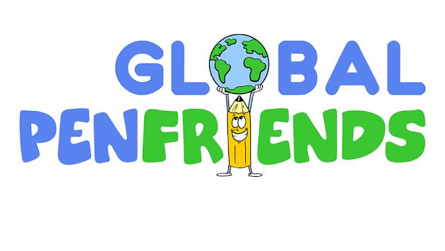 International pen pals free
