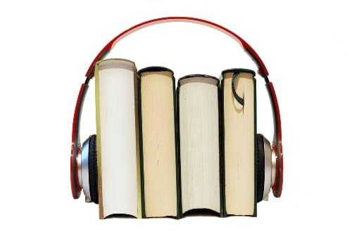 language-audiobooks