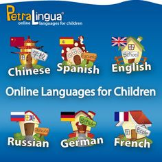 8 online language learning resources for kids and kids at heart