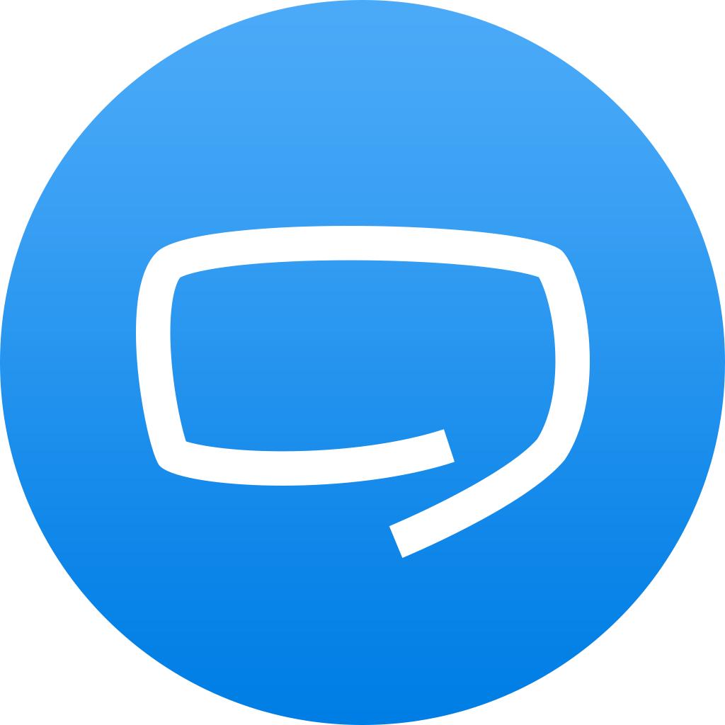language exchange app
