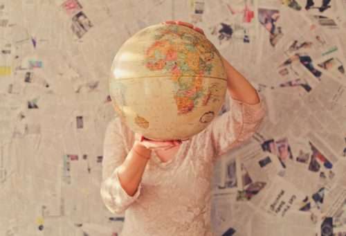 Gifts From The World Over 50 Surprising Foreign Words Used In