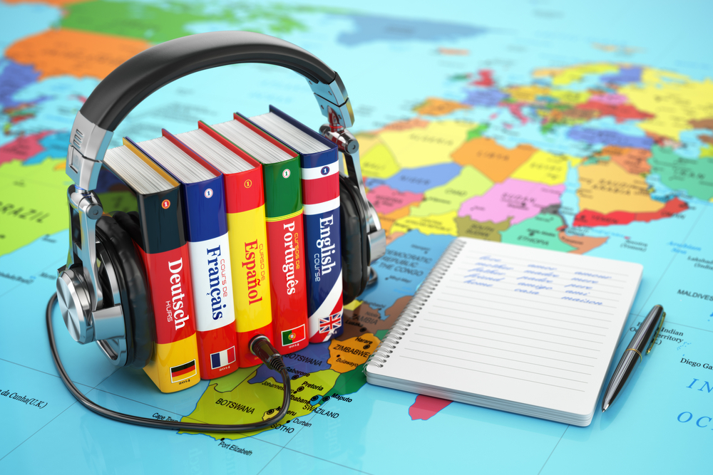 learn languages for free
